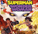 Superman/Wonder Woman Vol 1 16