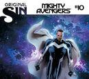 Os Poderosos Vingadores Vol 2 10