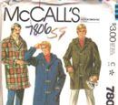 McCall's 7806 A