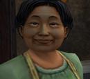 Yueying Yan