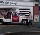 Marine Garage