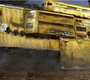 Australian Road Company - Road Construction Vehicle