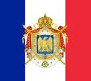 Napoleonic Era (Map Game)