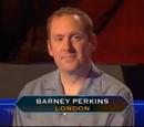 Barney Perkins