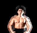 Liu Kang/OmegaPsycho's version