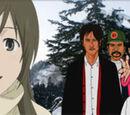 Nakaseru Sora ni Aitai : Toyama, Miwaku no Muttsu no Monogatari