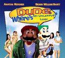 Dude, Where's My Unlawful Luigi?