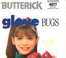 Butterick 4977 A