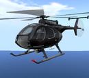 Civil aircraft