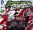 Green Lantern: New Guardians Vol 1 39