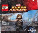 5002943 Winter Soldier