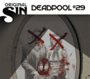Deadpool Vol 3 29