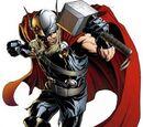 Thor (personaje)