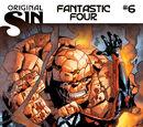 Quarteto Fantástico Vol 5 6