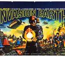 Вторжение далеков на Землю в 2150 году