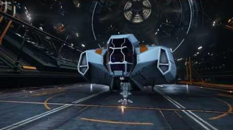 Elite Dangerous. Ships. Lakon Type 6