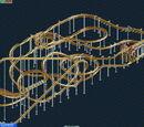 Flying Roller Coaster