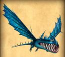 Bing/Dragons-Aufstieg von Berk