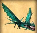 Bamm/Dragons-Aufstieg von Berk