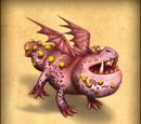 Fleischklops Nachwuchs/Dragons-Aufstieg von Berk