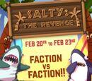 Salty: The Revenge