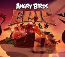 Angry Birds Epic: Animation Series