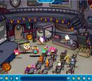 Halloween Party 2007