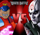 M. Bison vs Quan Chi