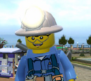 Bill Derby (Miner)