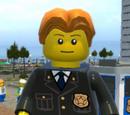 Frank Honey (Police)