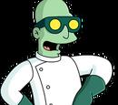 Dr. Colossus