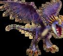 Nido del Dragón