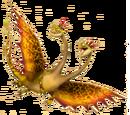 Cremallerus Espantosus