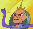 Zonthara, la Emperatriz del Mal