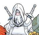 Ghostman (Earth 34)