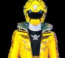Ranger Amarillo