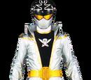 Ranger Plateado