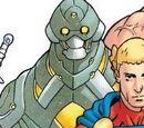 Radman (Earth 34)