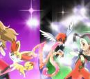 Pokémon Showcase