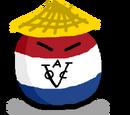 Dutch East Indiesball