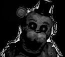 Silver Freddy