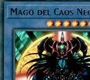 Mago del Caos Negro