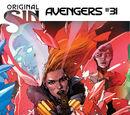 Vingadores Vol 5 31