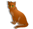 Warrior Cats characters