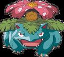 Poison-Type Pokemon