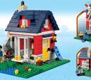 31009 La petite maison