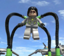 Doctor Octopus (Ultimate)