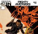 Os Poderosos Vingadores Vol 2 11