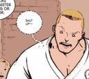 Victor (Deadly Class)