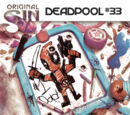 Deadpool Vol 3 33